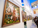Выставка «Звездные эльфы» открылась в АВЭКе