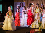 Юные красавицы сразились за звание «Мини Мисс Первая Столица-2013»