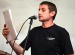 Харьковские поэты и музыканты выступят на благотворительном концерте