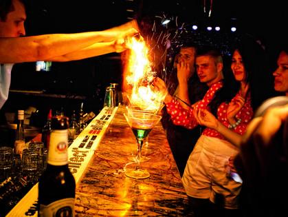 8 марта в клубах пройдут вечеринки на любой вкус
