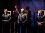 В «Театре 19» прошел предпремьерный показ спектакля «Ищу работу»