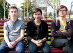 Участники группы «Умбиликус» рассказали о будущем альбоме