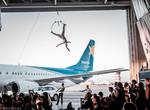 Международный фестиваль моды Audi sky line прошел в аэропорту «Харьков»