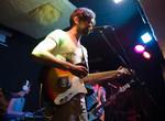 Киевская группа «Bahroma» устроила концерт в Агате