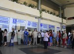 «Уехать в Крым реально», – утверждают на ЮЖД