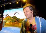 Эмир Кустурица своей панк-рок оперой открыл фестиваль KUBANA-2013