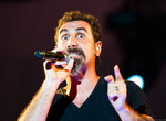 System of a down закрыли фестиваль в России