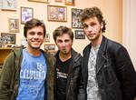 Музыканты из группы «URBANISTAN» боятся, что их не поймут