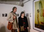 Выставка фотографа с мировым именем открылась в Харькове