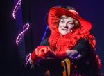 Исповедь женщины, влюбленной в театр: третий день «Театроника» открыл моноспектакль «Актриса»