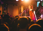 В Харькове состоялся юбилейный концерт группы Pur:Pur