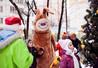 Детский Новый год 2014