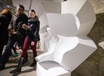 «Скульптура PRO скульптуру» показали в ЕрмиловЦентре