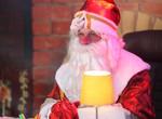 Маленькие харьковчане лично вручали письма Деду Морозу