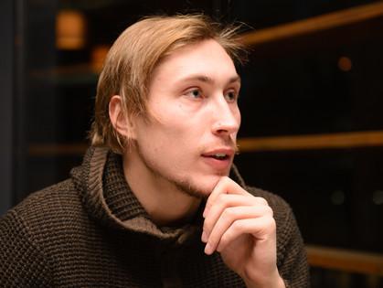 Денис Чмелев