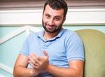Антон Слепой: «Для меня музыка – это все!»