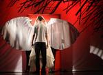 Премьера «Красного» спектакля театра «Прекрасные цветы» состоялась в Харькове