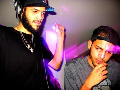Американский Dj-дуэт Martinez Brothers