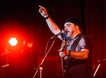 «Черный кофе» дали концерт в ККЗ «Украина»