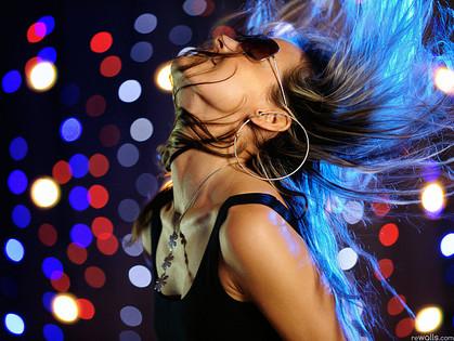 Танцуем в клубах Харькова на лучших дискотеках