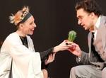 Московский театр покажет экспериментальный «Пигмалион» в Харькове