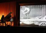 В «Пинтагоне» будут смотреть немое кино