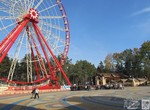 Праздничную программу к 8 марта подготовили в парке Горького