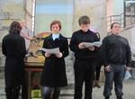 «Драма Свободы» в ЕрмиловЦентре: харьковчане узнали, что такое современная социальная драма
