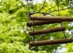 Первый в Харькове веревочный парк на высоте 15 метров – уже открыт