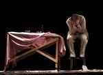 Спектакль по любимой пьесе Олега Табакова покажут в Харькове
