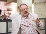 Марат Гельман посетил «Ермилов Центр»