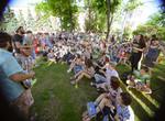 Международный день уличной музыки в Харькове прошел «на ура!»
