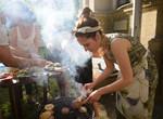 Ночь музеев и Ресторанный день прошли в Харькове