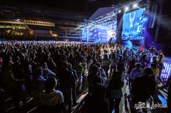Океан Эльзы отметили свой юбилей на стадионе «Металлист»