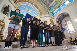 Всемирный День музыки отмечали и в Харькове