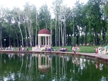 На Ивана Купала в парке Горького можно будет перепрыгнуть через костер и научиться гончарному ремеслу