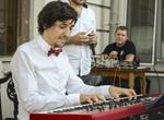 Stand By Party проекта «Європейські вечорниці» прошла в Харькове