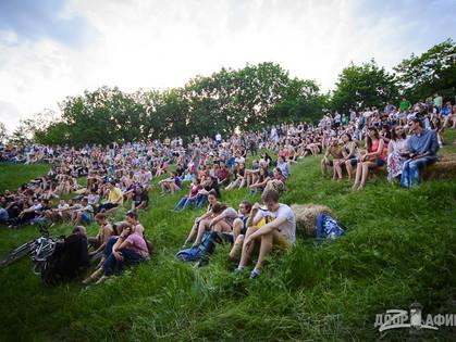 Фестивальный июль в Харькове: кино для гурманов, благотворительность и музыка