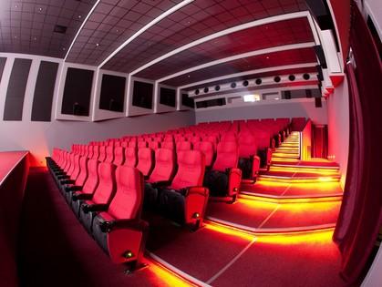 Какие кинопремьеры можно будет увидеть в Харькове в ближайшую неделю