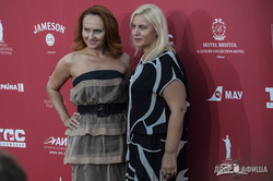 Одесский кинофестиваль 2014 открытие