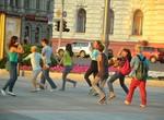 Харьков зарядится танцем