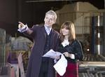 Фанаты, глубокий вдох: новый сезон «Доктора Кто» стартует в кинотеатрах