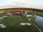 Харьковчанам предлагают выгодно отдохнуть в гольф-клубе