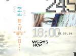 В Workshop`е сезон откроется «зашифрованной» выставкой