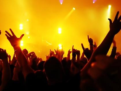 Танцуем на выходных 19-21 сентября в Харькове: список самых веселых клубных вечеринок