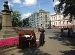 В Харькове проведут добрый музыкальный фестиваль