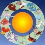 Гороскоп по знакам Зодиака на 16 октября