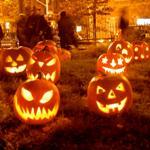 Экономия или Хэллоуин?