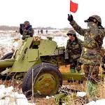 Сегодня – день артиллеристов и военных инженеров
