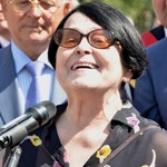 Кира Муратова сегодня отмечает юбилей